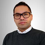 Profile picture for user Luis Jurado
