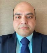 Profile picture for user Mark Adams