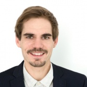 Profile picture for user Tjark Barth