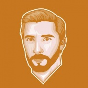 Profile picture for user Ross Drew