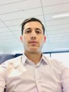 Profile picture for user Salim AMIAR