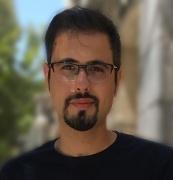 Profile picture for user Alireza Goftari