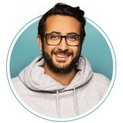 Profile picture for user Amir Aran