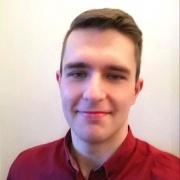 Profile picture for user Paweł Baranowski