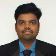Profile picture for user Susheendharraj Athikesavan