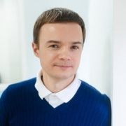 Profile picture for user Timofey Yevgrashyn
