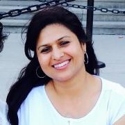 Profile picture for user Gita  Ghiloria