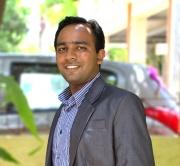 Profile picture for user Pankaj Dhande