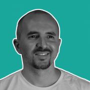 Profile picture for user Rodrigo Pinto