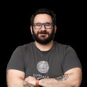 Profile picture for user Orestis Fokas
