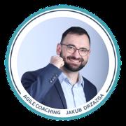 Profile picture for user Jakub Drzazga