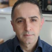 Profile picture for user Nichervan Fazel