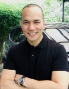 Profile picture for user Don Balbieran