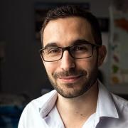 Profile picture for user David Audran