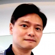 Profile picture for user William Yeh