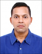 Profile picture for user Siddharth Jena