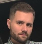 Profile picture for user Phillip Morehead