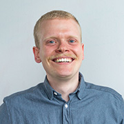 Profile picture for user Kilian Finger