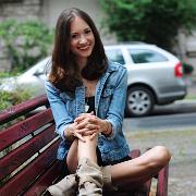 Profile picture for user Lisa Hehnke