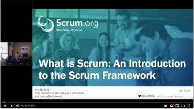 Scrum Overview