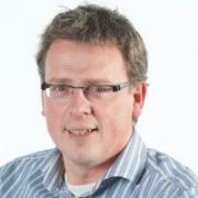 Profile picture for user Robert van Vark