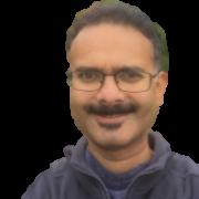 Profile picture for user Ravi Vajaria
