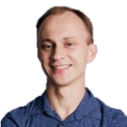 Profile picture for user Andrey Tolmachev