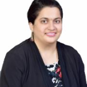 Profile picture for user Reshma (Simran) Nagrani