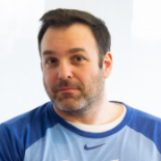 Profile picture for user Mark Rehberg