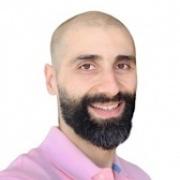 Profile picture for user Sahin Guvenilir