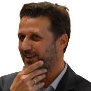 Profile picture for user Dimitris Dimitrelos