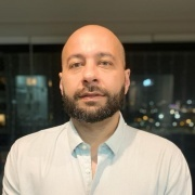 Profile picture for user Antonio Costa Neto