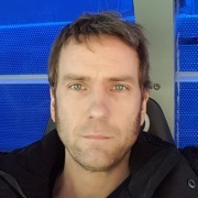 Profile picture for user Marc Bauer