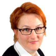 Profile picture for user Sabrina Ferlisi