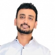 Profile picture for user Venkatesh Rajamani