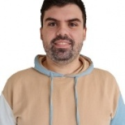 Profile picture for user André Coelho