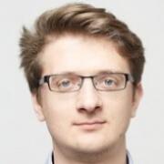 Profile picture for user Pawel Kalkus