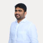 Profile picture for user Arunvignesh Ramakrishnan